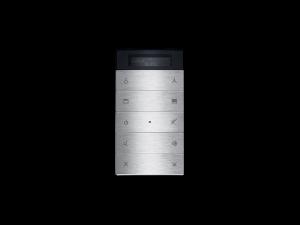 کلید هوشمند غیر ترموستاتیک برای ساختمان های هوشمند.برای کنترل روشنایی