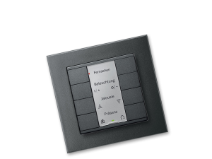 کلید هوشمند غیر ترموستاتیک برای کنترل روشنایی
