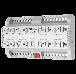 رله 24 کاناله و تجهیزات تابلویی و تابلو برق