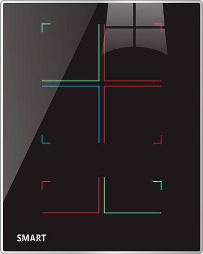کلید هوشمند Window 6T