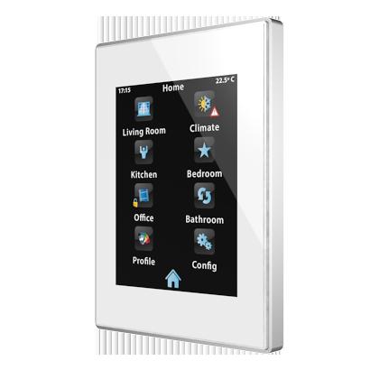معرفی تاچ پنل هوشمند Z41 Lite